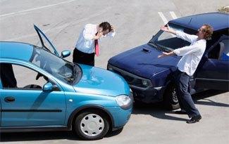 El seguro y las sillas auto