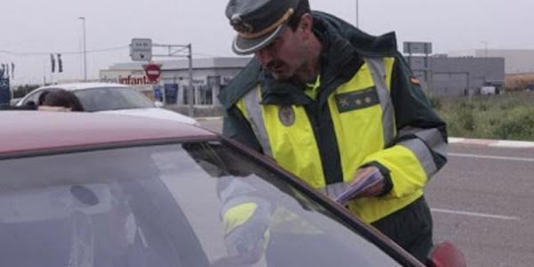 Qué dice la Ley sobre los menores en el automóvil