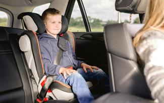 Claves para elegir el coche adecuado para las sillas auto