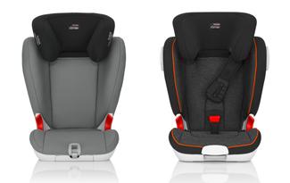 Guía para elegir una silla del grupo 2/3 de Britax Römer