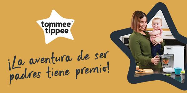 Promoción Tommee Tippee