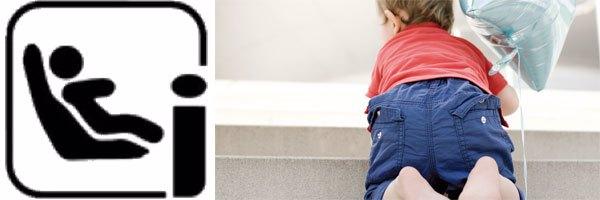 i-Size. La nueva normativa para Sillas Auto