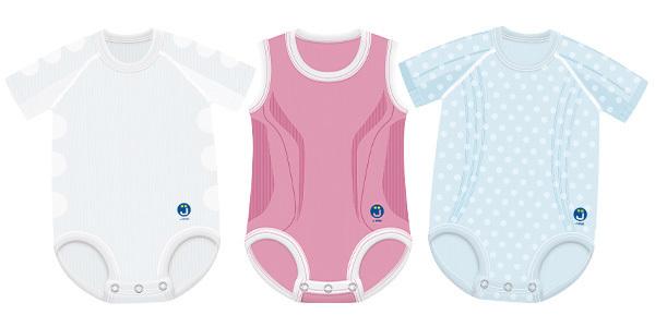 Bodis para bebé J Bimbi Dryarn