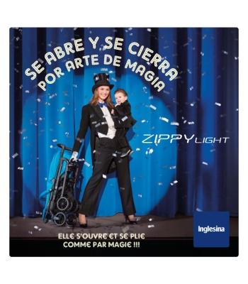 Catálogo Zippy Light